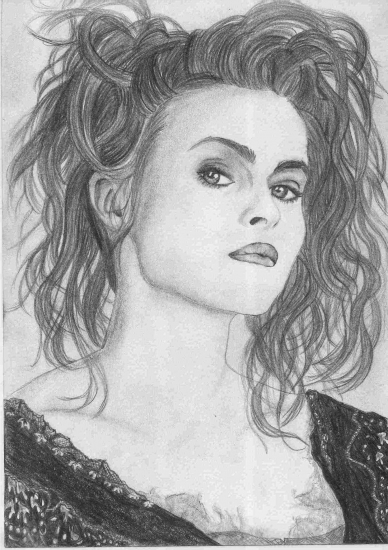 Helena Bonham Carter by Juls72